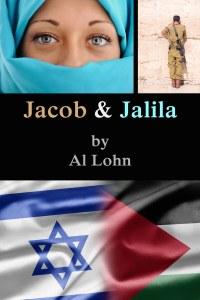 Jacob n Jalila-flat